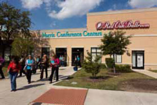 Norris Conference Centers in Austin