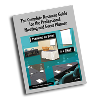 Plan an Event with Norris Centers Event Planning Guide Download