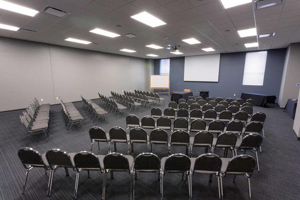 Norris Centers in San Antonio Magnolia Room