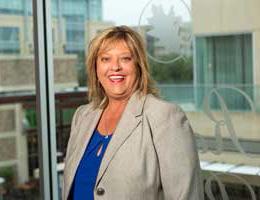 Norris Team Member Teresa Sims