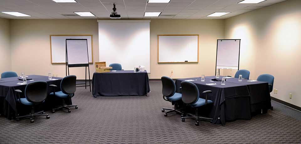 Norris Centers Westchase, Pecan Room