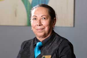 Irma Uribe, Event Server, Norris Centers San Antonio