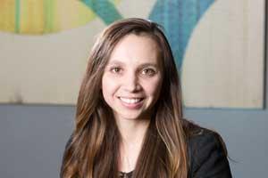 Kristal Salazar, Sales Manager Norris Centers San Antonio