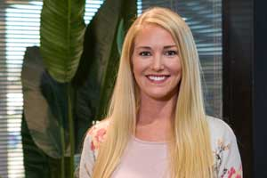 Carrie Schilling, Sales Manager, Norris Centers Dallas
