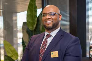 Charles Miller, General Manager, Norris Centers Dallas