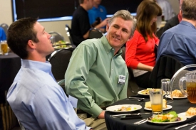 Norris Centers Houston Westchase Magnolia Room Association Luncheon