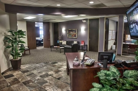 Norris Centers Westchase Lobby